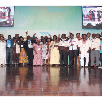 Associate Recognition - Bronze Leaders