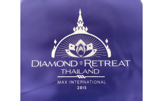 Diamond Retreat -2015