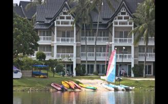 5 star Resort - Phuket, Thailand