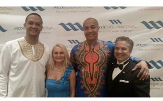 Corporate Executives & Million Dollar Circle Members -Chris & Tammy