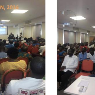 Max Opportunity Meeting - Abidjan NG
