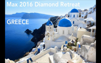Next Diamond Retreat, Athens, Greece